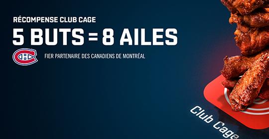 Club Cage